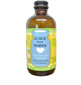 Balm Baby Wipes Juice