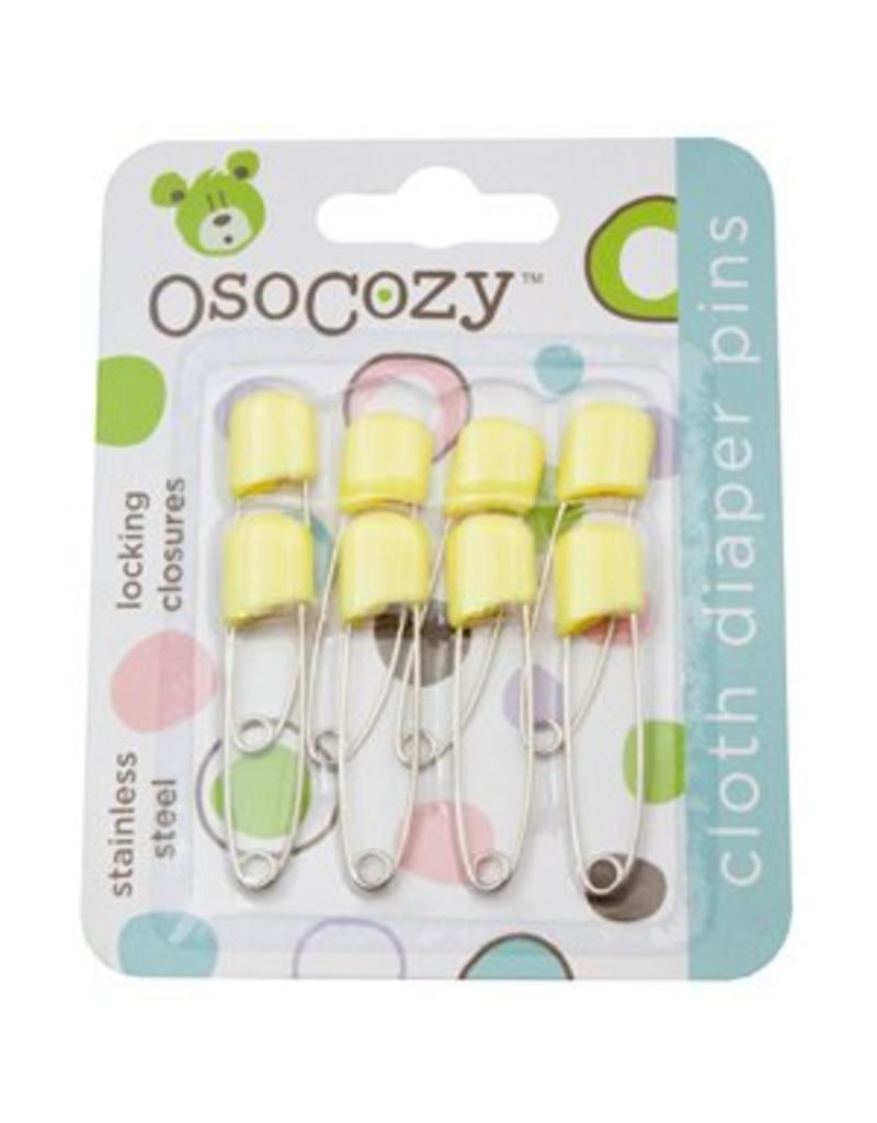 OsoCozy OsoCozy Diaper Pins