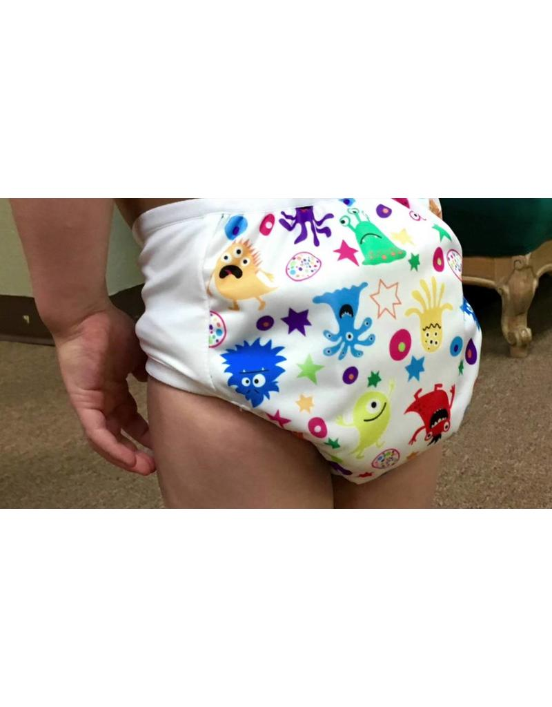 Super Undies Cotton Insert 2.0