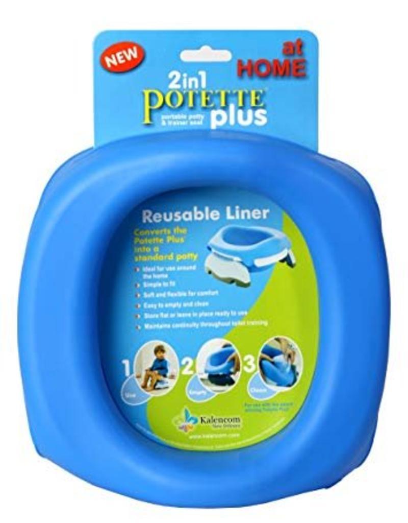 Kalencom Corp. Potette Plus Reusable Liner