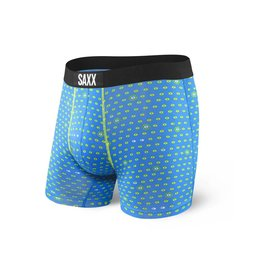 Saxx Saxx Vibe Boxer Modern Fit - Bright ICU