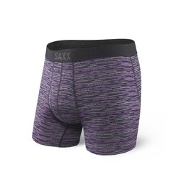 Saxx Saxx Platinum Boxer Fly - Purple Horizon