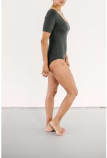 Smash + Tess Smash + Tess Delux Bodysuit