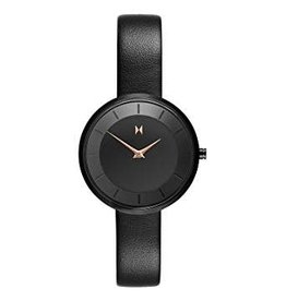 MVMT Mod 32mm Watch - black/black