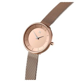 MVMT Mod 32mm Watch - rose gold metal