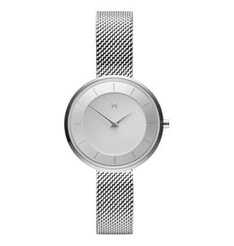 MVMT Mod 32mm Watch - silver
