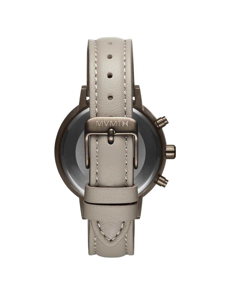MVMT Nova Lyra Watch - grey/grey