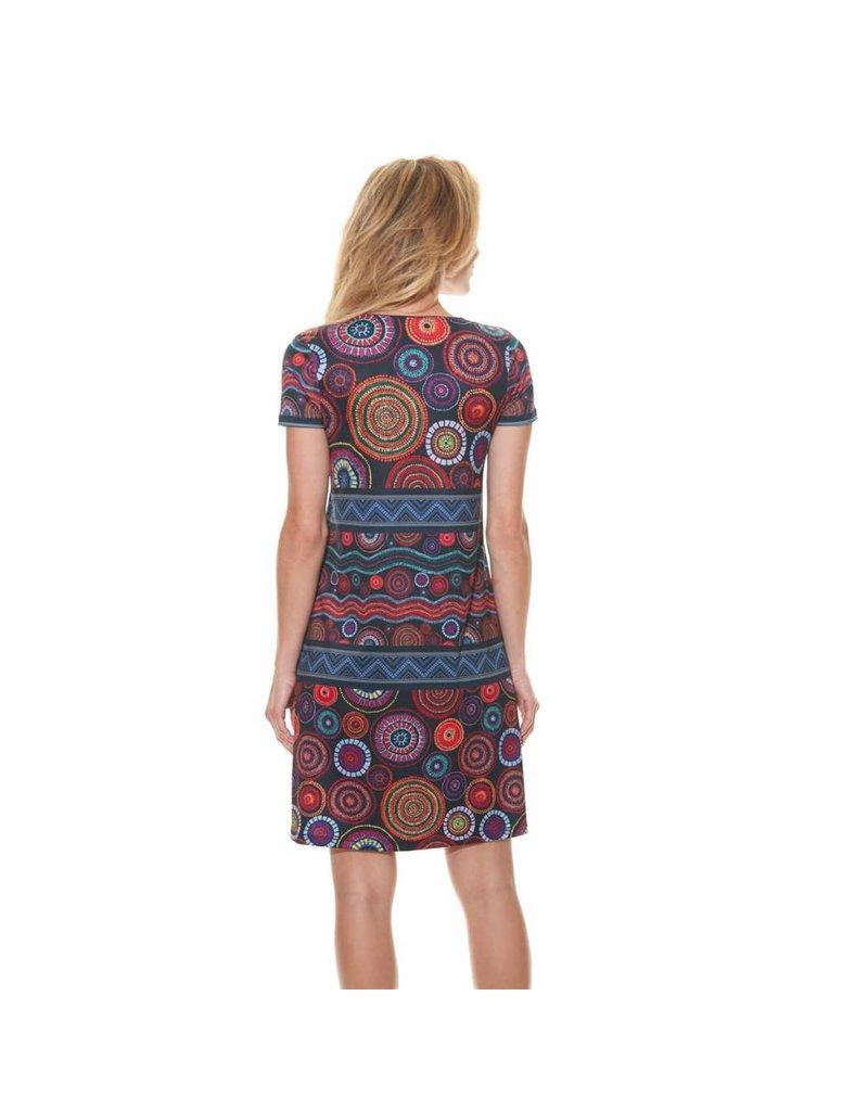 Miss Versa Thelma Dress