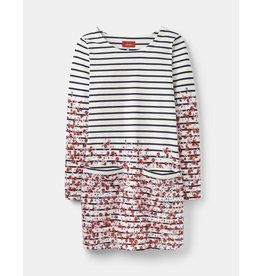 Joules Joules Quinn 3/4 Sleeve Tunic