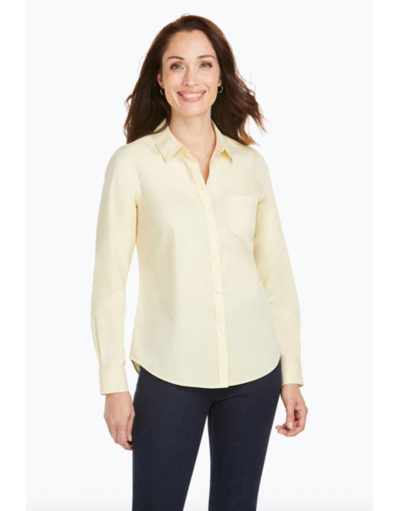 c476d25ca53 Foxcroft Hampton Shirt - Grace the Boutique
