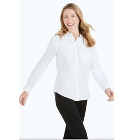 Foxcroft Foxcroft Hampton Shirt