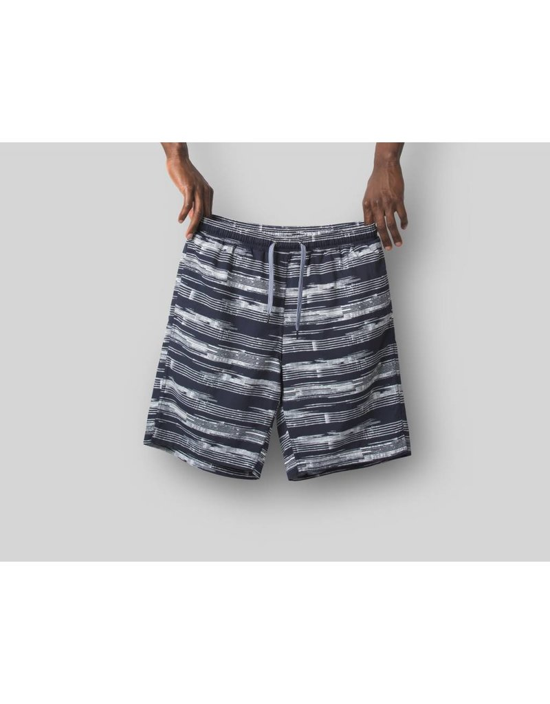 Saxx Saxx Cannonball 2n1 Long - Navy Point Break