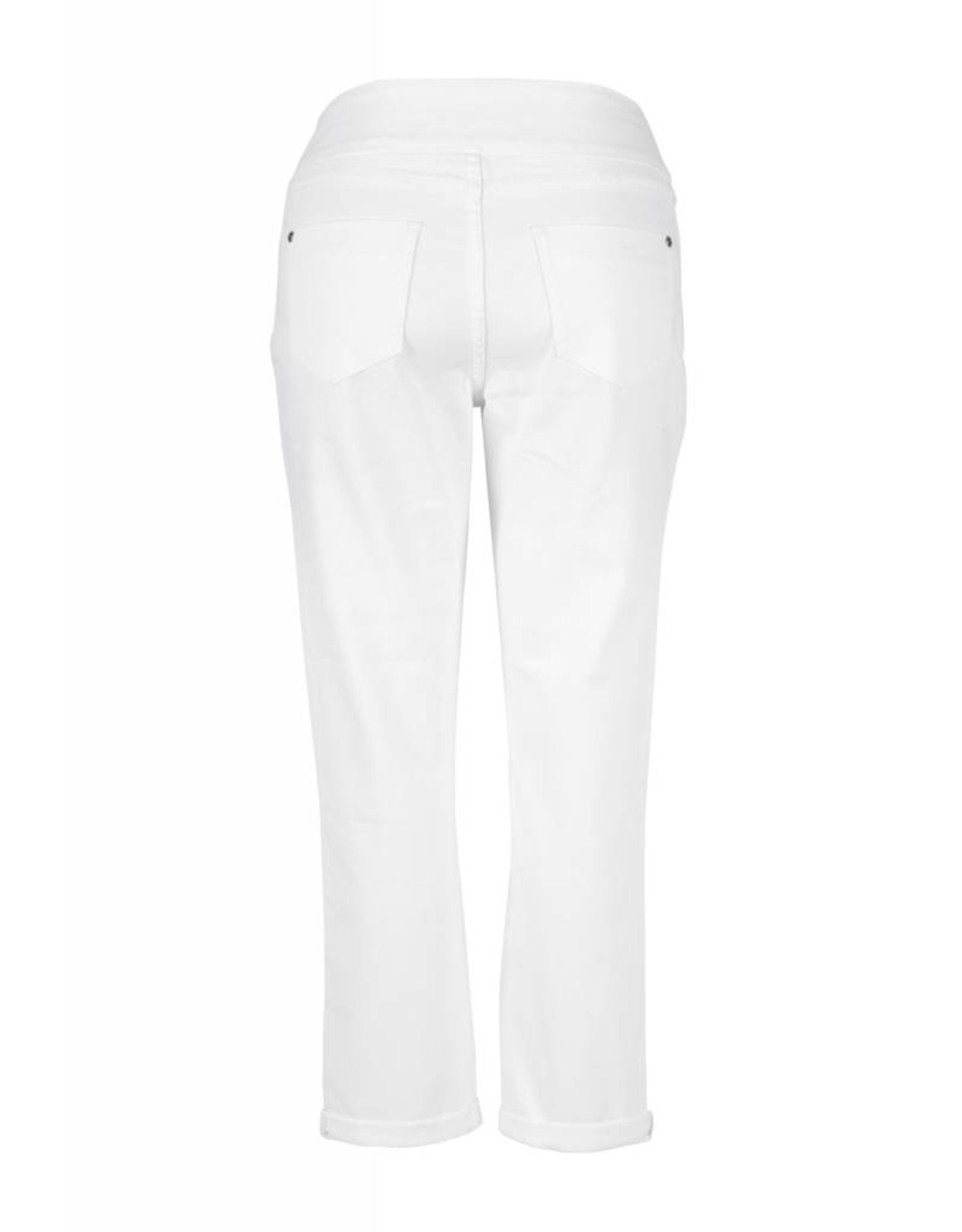 Up! Up! Cropped Jean