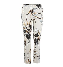 Up! Up! Floral Ankle Pant