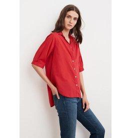 Velvet Velvet Laura Cotton Shirting