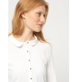 White Stuff White Stuff Marigold Dream Jersey Shirt