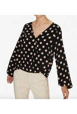 Sanctuary Sanctuary Cori Blouson Sleeve