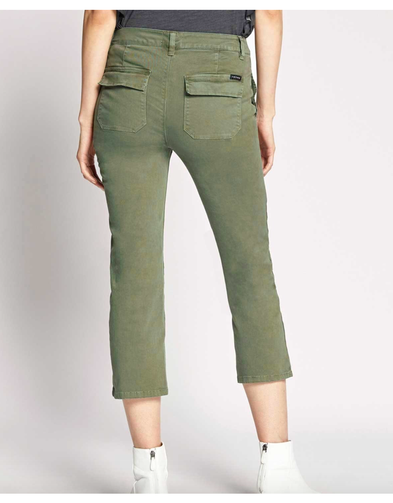 Sanctuary Sanctuary Peace Crop Chino