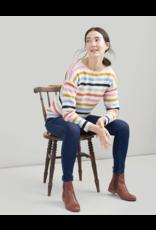 Joules Joules Uma Stripe Sweater