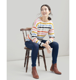 Joules Joules Uma Stripe Sweater