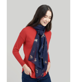 Joules Joules Wensley Scarf