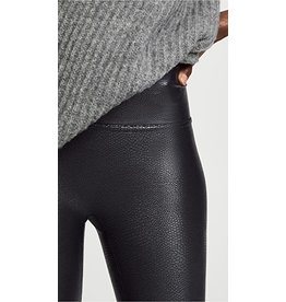 Spanx Spanx Faux Leather Pebble Leggings