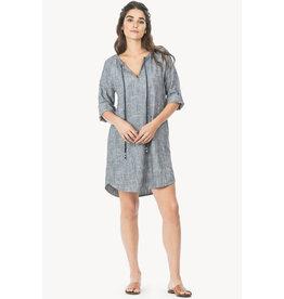 Lilla P Lilla P Tunic Dress - XL ONLY