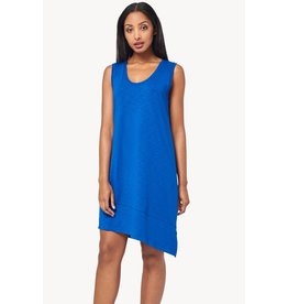 Lilla P Lilla P Asymmetrical Hem Dress