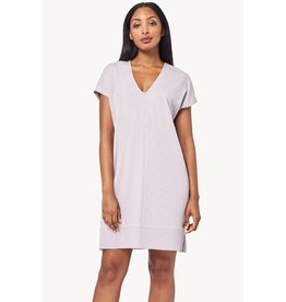 Lilla P Lilla P Rib Trim Dress
