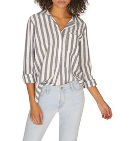 Sanctuary Sanctuary Miles Striped Tunic