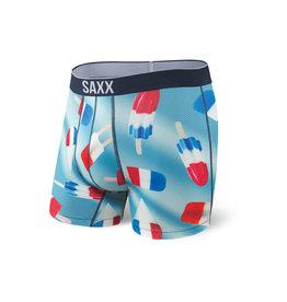 Saxx Saxx Volt Boxer Brief - Jet Stream