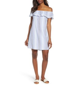 Tommy Bahama Simona Sands OTS Dress