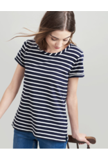 Joules Joules Nessa Stripe Top