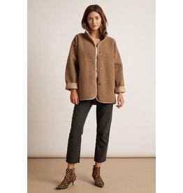 Velvet Velvet Albany Lux Sherpa Reversible Coat