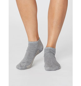 Thought Thought Solid Jane Trainer Socks