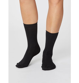 Thought Thought Solid Jackie Socks