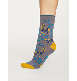 Thought Thought Filly Socks