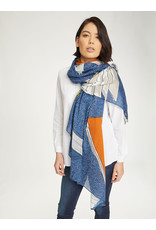 Thought Thought Printed Scarf