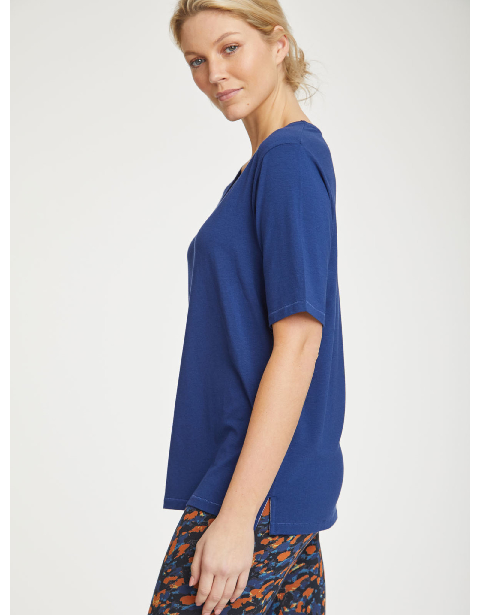 Thought Thought Bamboo Tee
