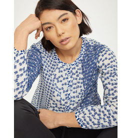 Thought Thought Eleanor Blouse
