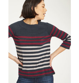 Thought Thought Sail La Vie Sweater