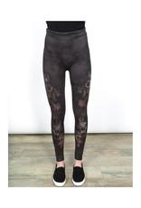 Shannon Passero Shannon Passero Floral Print Legging