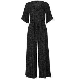 Tribal Tribal Flutter Sleeve Full Length Jumpsuit