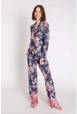 PJ Salvage PJ Salvage Midnight Garden Floral PJ Set