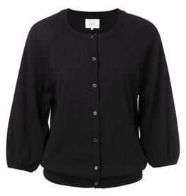 Yaya Yaya Basic Knit Cardigan