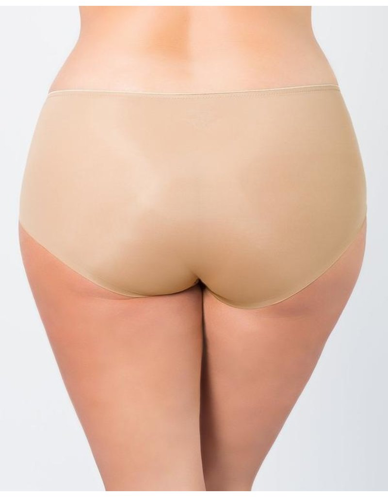 Curvy Couture Essential Boyshort
