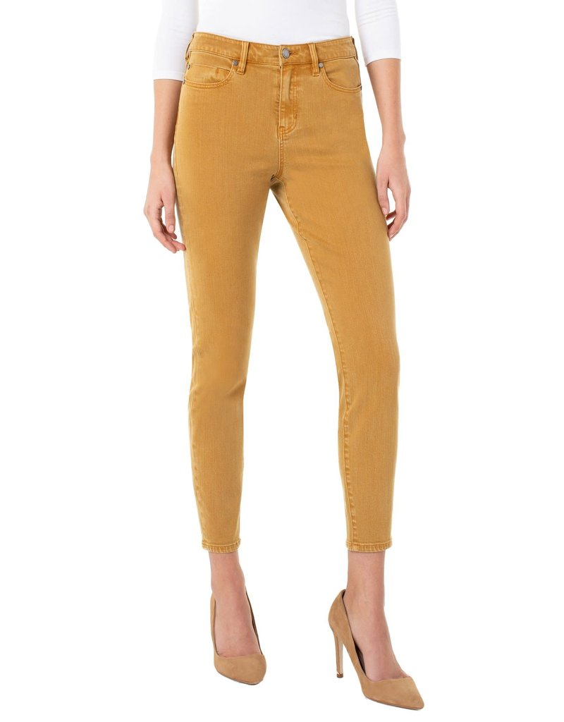 Liverpool Liverpool Abby Hi Rise Ankle Skinny