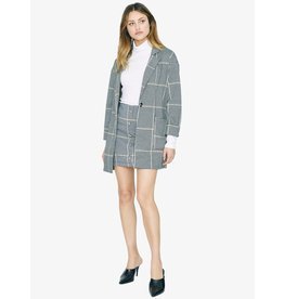 Sanctuary Sanctuary City Coat Blazer
