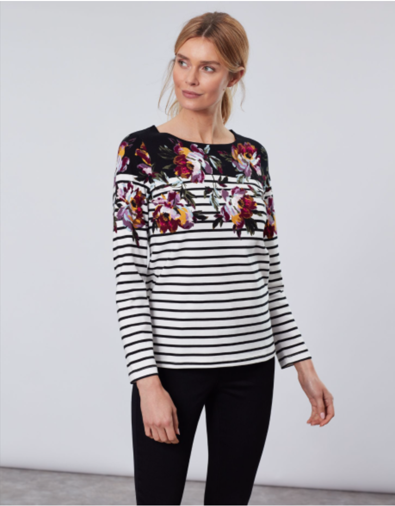 Joules Joules Harbour Print Tee
