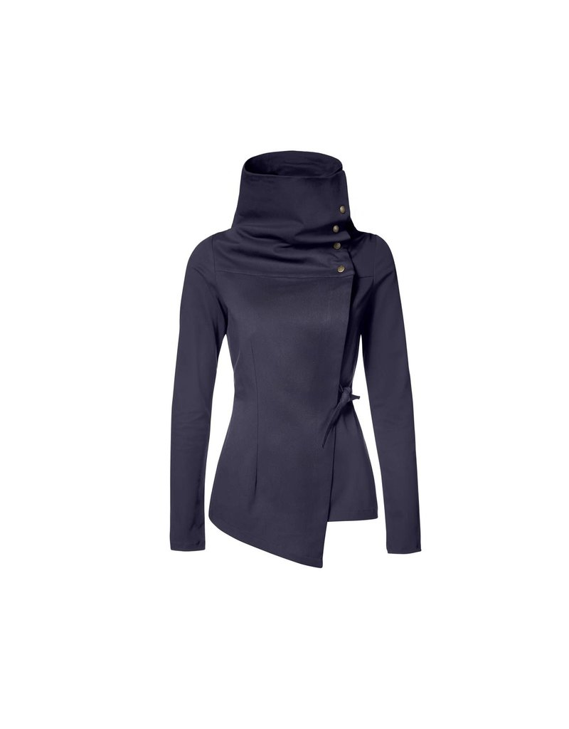 Melow Essential Wrap Coat